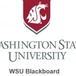 WSU Blackboard Learn | WSU Blackboard Login | Washington State University Blackboard