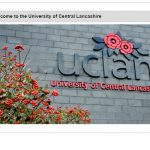 UCLan Blackboard Login