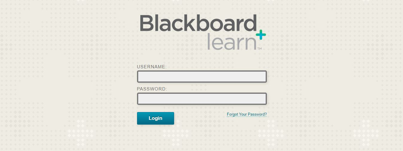 UL Blackboard Learn