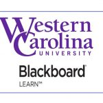 WCU Blackboard Login | Western Carolina University Blackboard