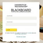 University of Westminster Blackboard | Blackboard Westminster University
