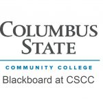 Columbus State Blackboard Login @ courses.cscc.edu
