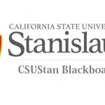 CSU Stanislaus Blackboard at www.csustan.edu/blackboard