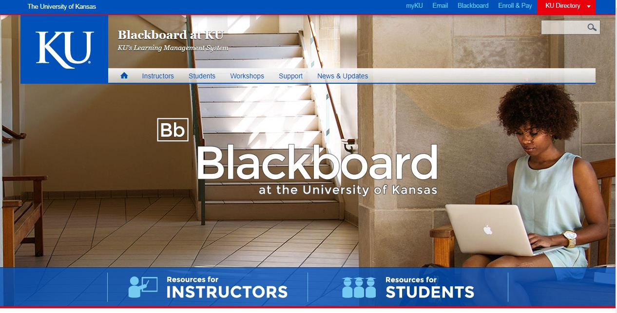 KU Blackboard Login