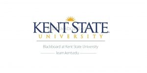 Kent State Blackboard Login