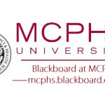 mcphs.blackboard.com (MCPHS University Blackboard)