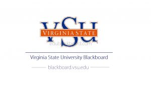 VSU Blackboard Login