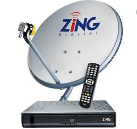 Zing Cable TV Latest Bill Pay